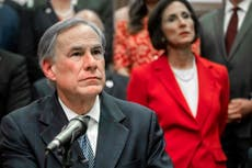 Texas governor: State, crowdsourcing will fund border wall