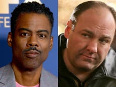 Chris Rock turned down multiple offers to join The Sopranos out of 'respect'