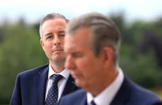 N. Ireland parties ease crisis that threatened power-sharing