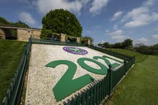 Wimbledon organisers defend online ticket sale amid complaints from fans
