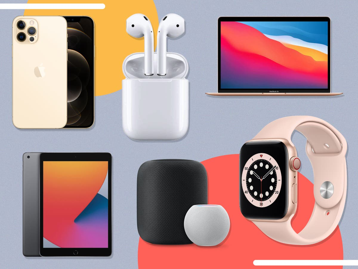 The best last minute Prime Day deals on AirPods, Apple Watch and more