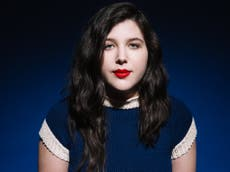Lucy Dacus interview: 'I always wished that I'd had a more joyous journey with sexuality'