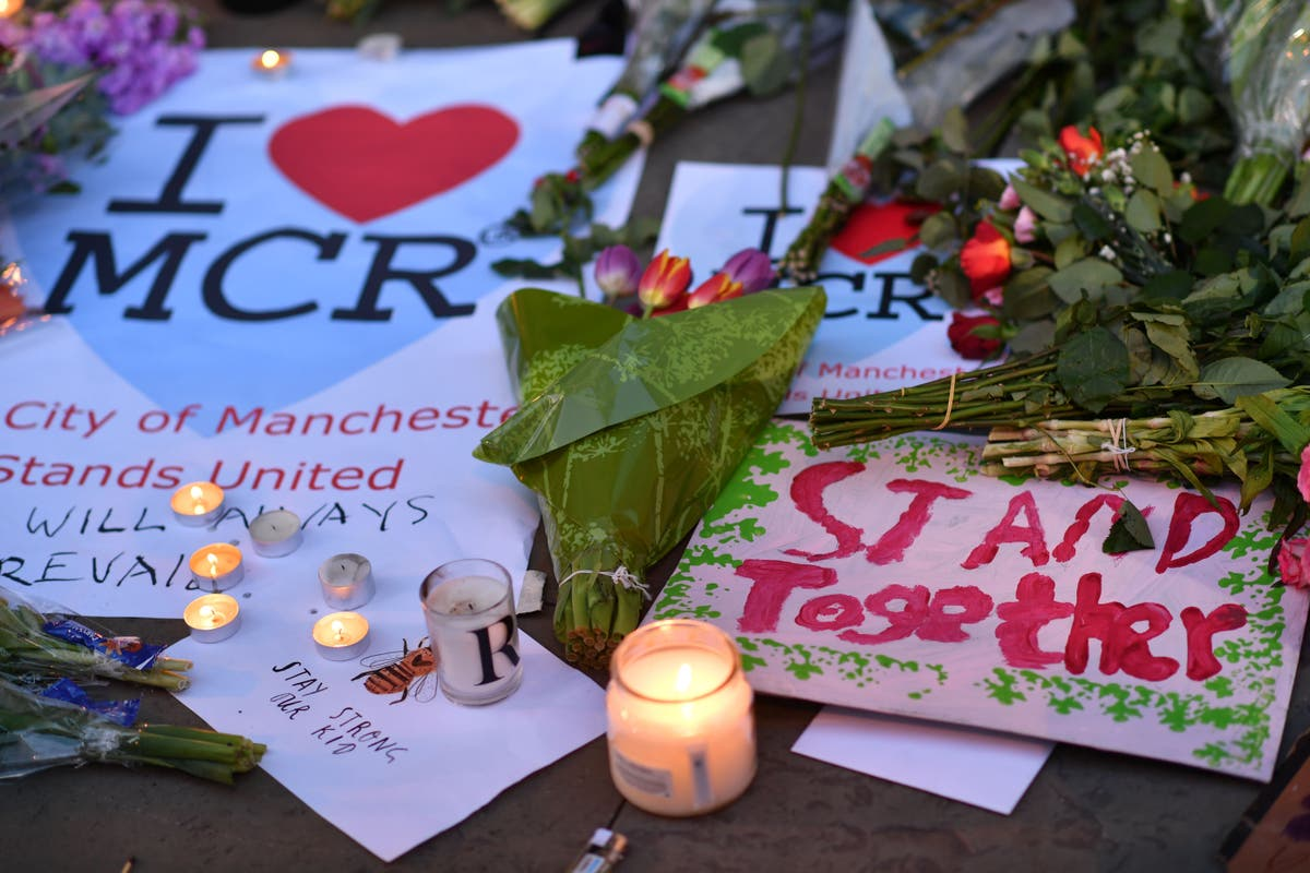 MI5 did not pass 'highly relevant' intelligence to police before Manchester bombing