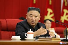 North Korea says it expects both 'dialogue and confrontation' with Biden administration