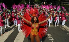 Notting Hill Carnival cancelled for second year due to Covid