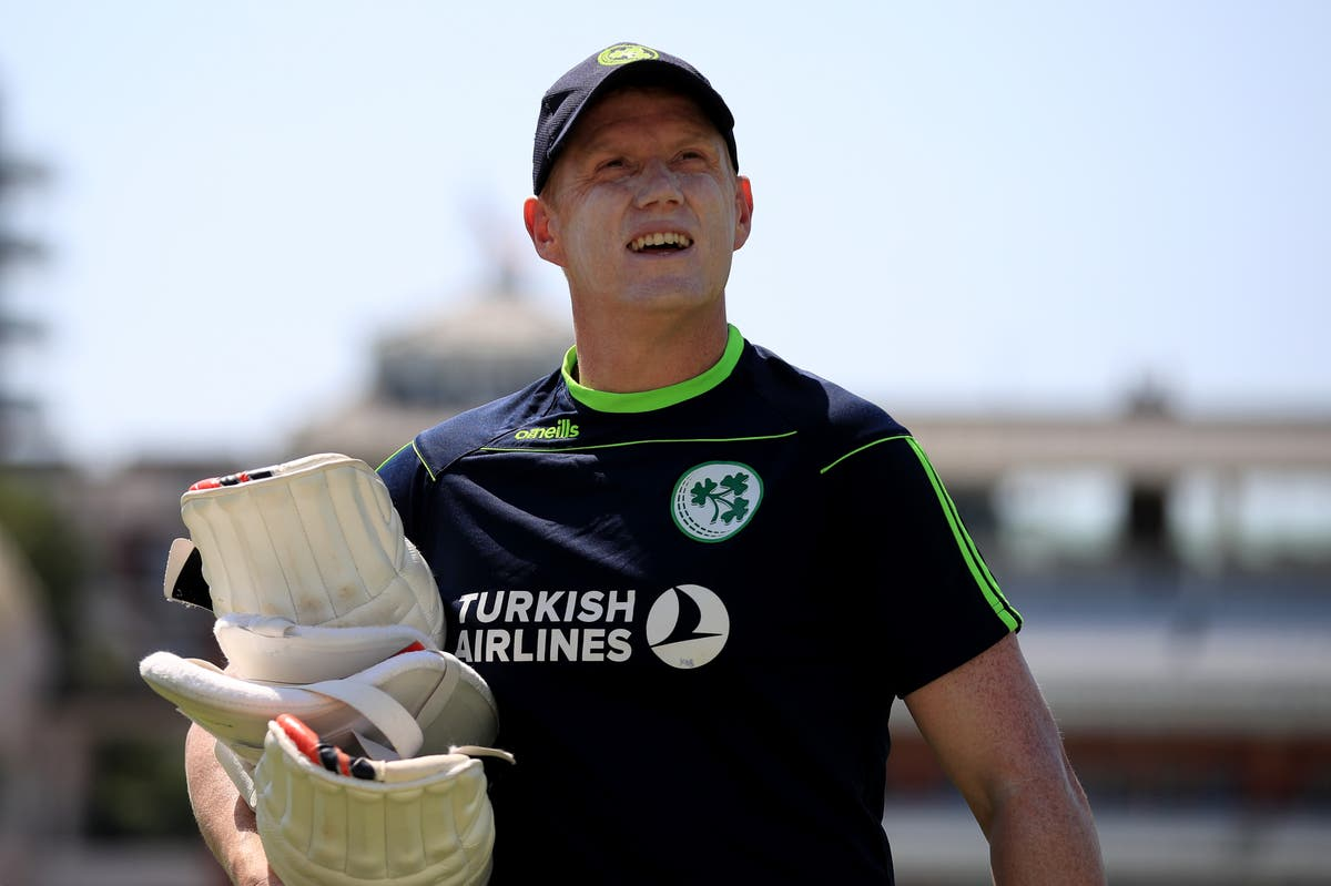 Ireland all-rounder Kevin O'Brien ends ODI career