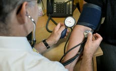 UK's health 'in decline' as third of middle-aged adults suffer multiple chronic health conditions