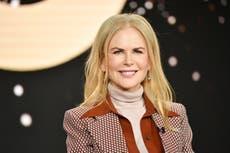 Hong Kong government defends allowing Nicole Kidman to skip quarantine