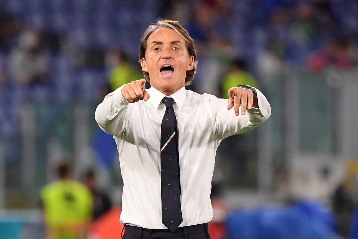 Itália vs Áustria na TV esta noite? Hora de início, canal e como assistir Euro 2020 fixação