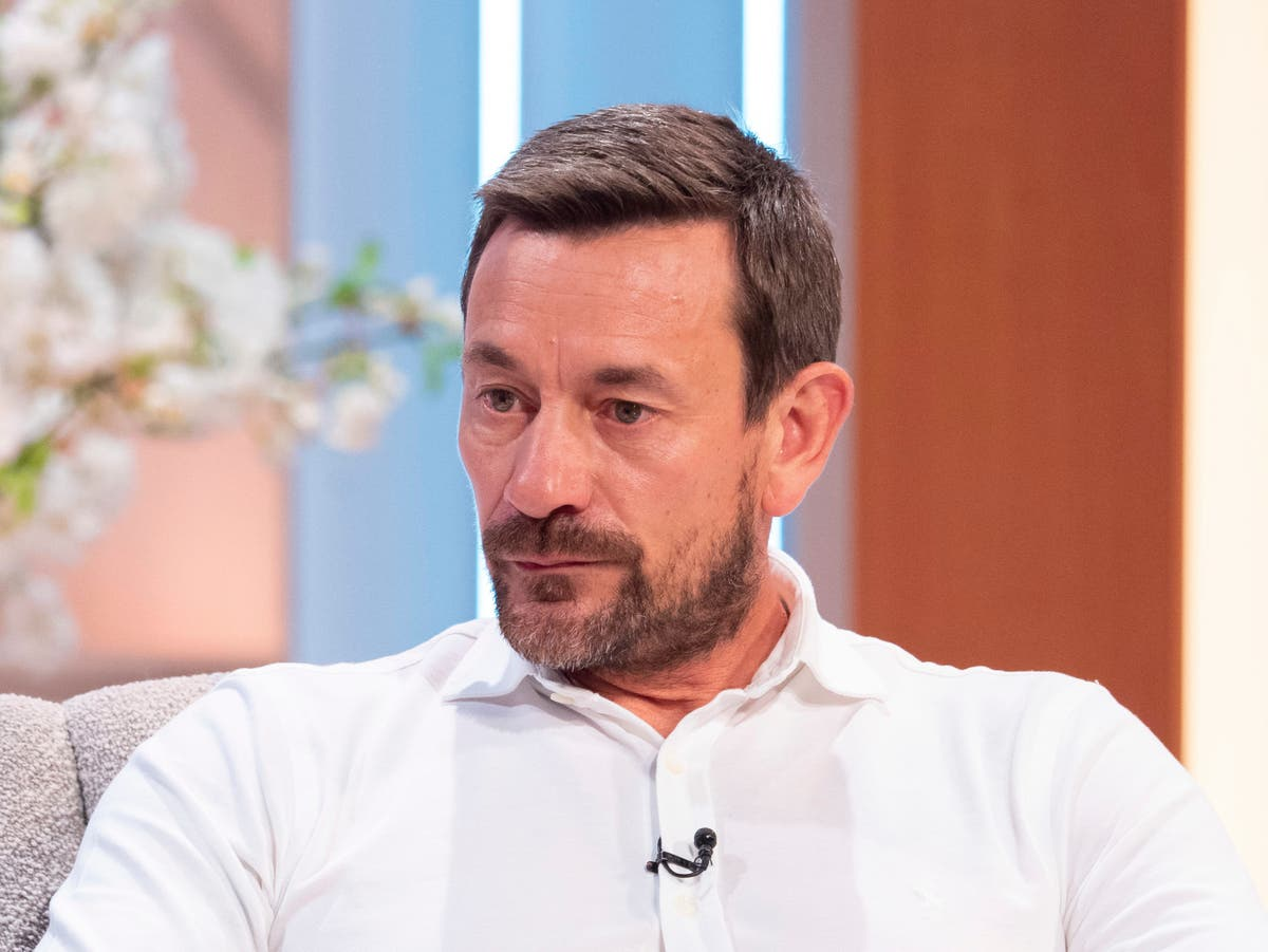 SAS: Who Dares Wins star Ollie Ollerton almost died aged 10 when chimp tore half his arm off