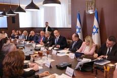 イスラエルは致命的なフェスティバルスタンピードへの公式調査を開始します