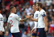 'Unbelievable professional' Harry Kane backed to start firing at Euro 2020