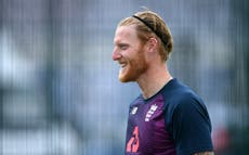 Ben Stokes: England allrounder returns from injury with stunning catch in Durham win