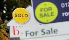 Asking prices hit record high for third month in a row, says Rightmove