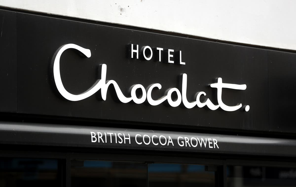 Hotel Chocolat buys beauty company for £4