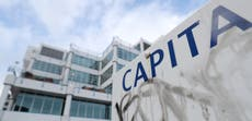 Capita expects to grow revenue for first time in six years