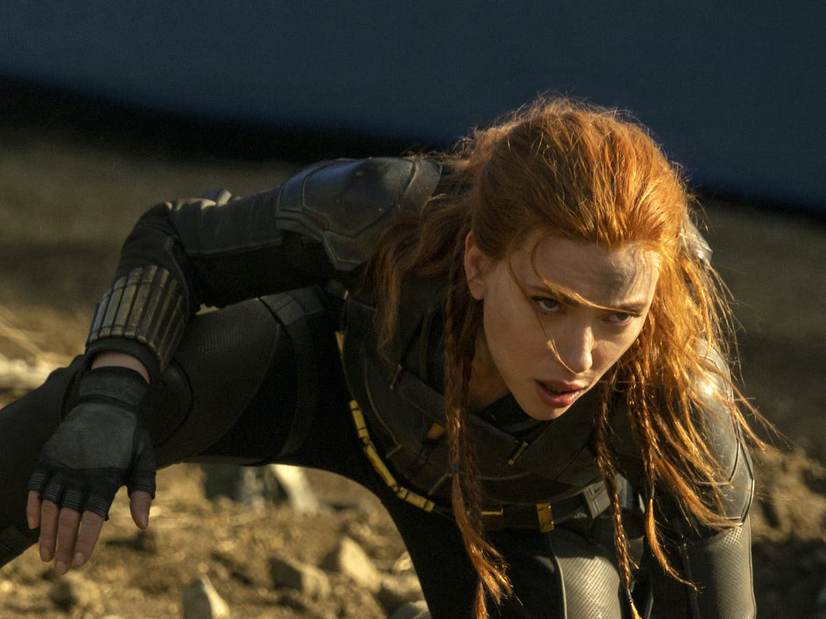 Black Widow director responds to 'plot hole' claim: 'That was intentional'