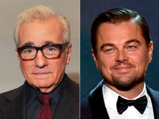 Martin Scorsese says he 'didn't care' if he 'made another movie after Raging Bull'