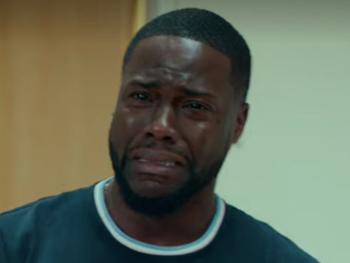 Kevin Hart is surprising a lot of people thanks to his new Netflix film