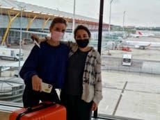 Prinsesse Latifa: Dubais 'savnede' kongelige avbildet på ferie i Spania