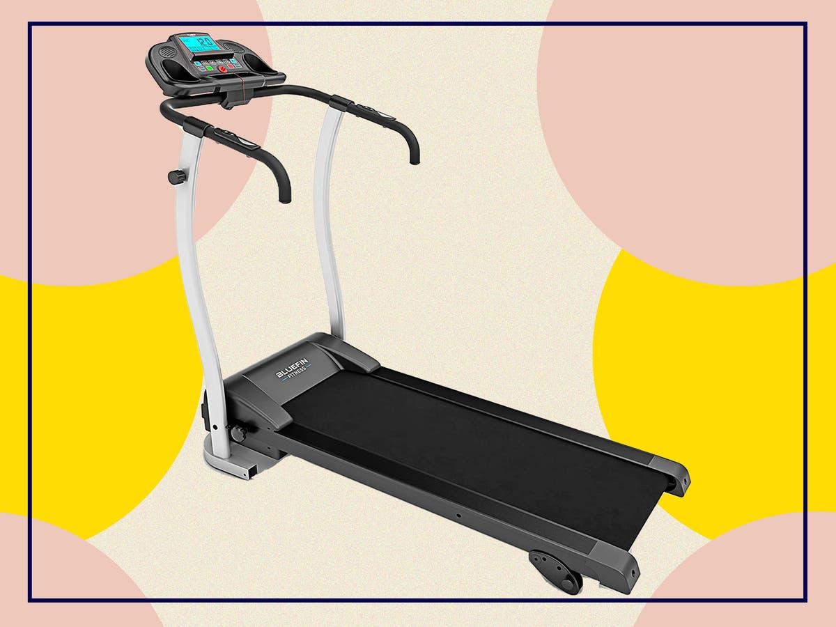 PSA: Save 20% on this running machine now