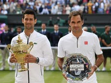 Wimbledon 2021 live stream: How to watch day two online and on TV