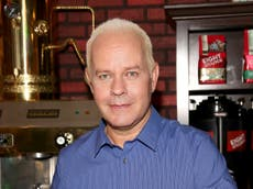 Friends producer leads tributes after James Michael Tyler dies from cancer