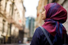 'It's my choice. It's my life': 9 French Muslim women make themselves seen and heard in headscarves