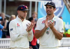 Alastair Cook 'feels sorry' for Joe Root over England selection policy
