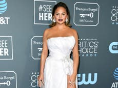 Chrissy Teigen opens up about impact of 'cancel club' on her mental health