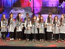 Ban on Afghan girls singing at schools overturned by social media stir