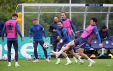 England gear up for crunch Czech Republic clash – Monday's sporting social