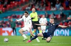 Jack Grealish: England midfielder enjoying being backed by fans