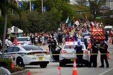 Witness describes terror at deadly Florida Pride parade