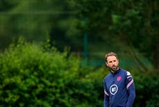England's Gareth Southgate puzzled by implications of Billy Gilmour Covid case