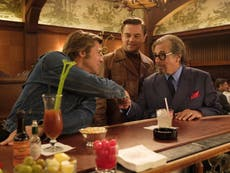 Once Upon a Time... in Hollywood: Never-before-seen footage of Tarantino film unveiled in novel trailer