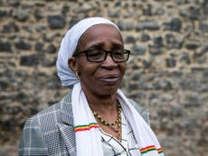Paulette Wilson: Late Windrush campaigner to be honoured with blue plaque