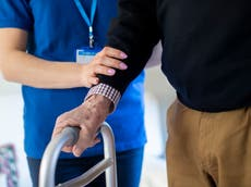 Government urged to 'avoid criminalisation' of EU care workers amid concerns over settlement scheme