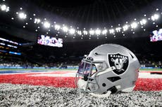 Las Vegas Raiders' Carl Nassib first active NFL player to announce he is gay