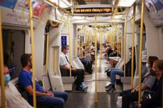 London underground to get full mobile network by end of 2024