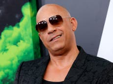 Vin Diesel wants final Fast & Furious film to be 'the best movie ever made'