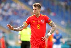 Joe Rodon relishing playing in another hostile Euro 2020 environment for Wales