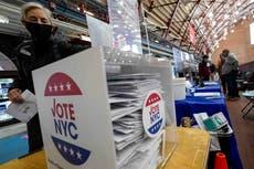 Os cortes do serviço postal de DeJoy irão privar os eleitores do correio, 21 procuradores gerais do estado alertam