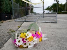 Driver of truck at Florida pride parade says crash was a 'horrible accident'