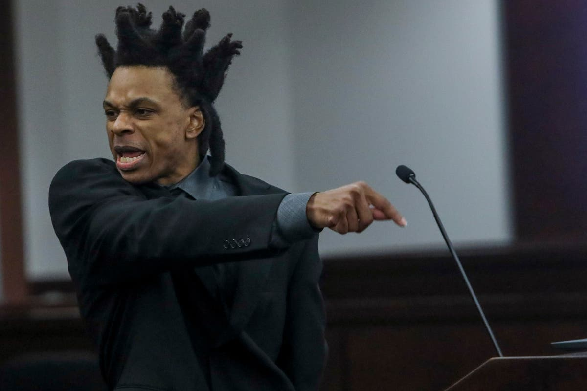 Death penalty phase next in Florida double slaying trial