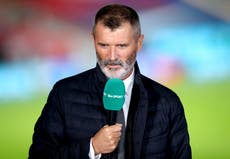 'Why talk to an opponent for 20 minutes?': Roy Keane questions Mason Mount and Ben Chilwell