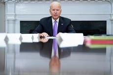 Biden pushes effort to combat rising tide of violent crime