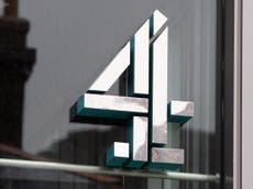 Ministers launch bid to privatise Channel 4 in shake-up of British television