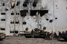 Western nations have a responsibility to help Libya get back on its feet