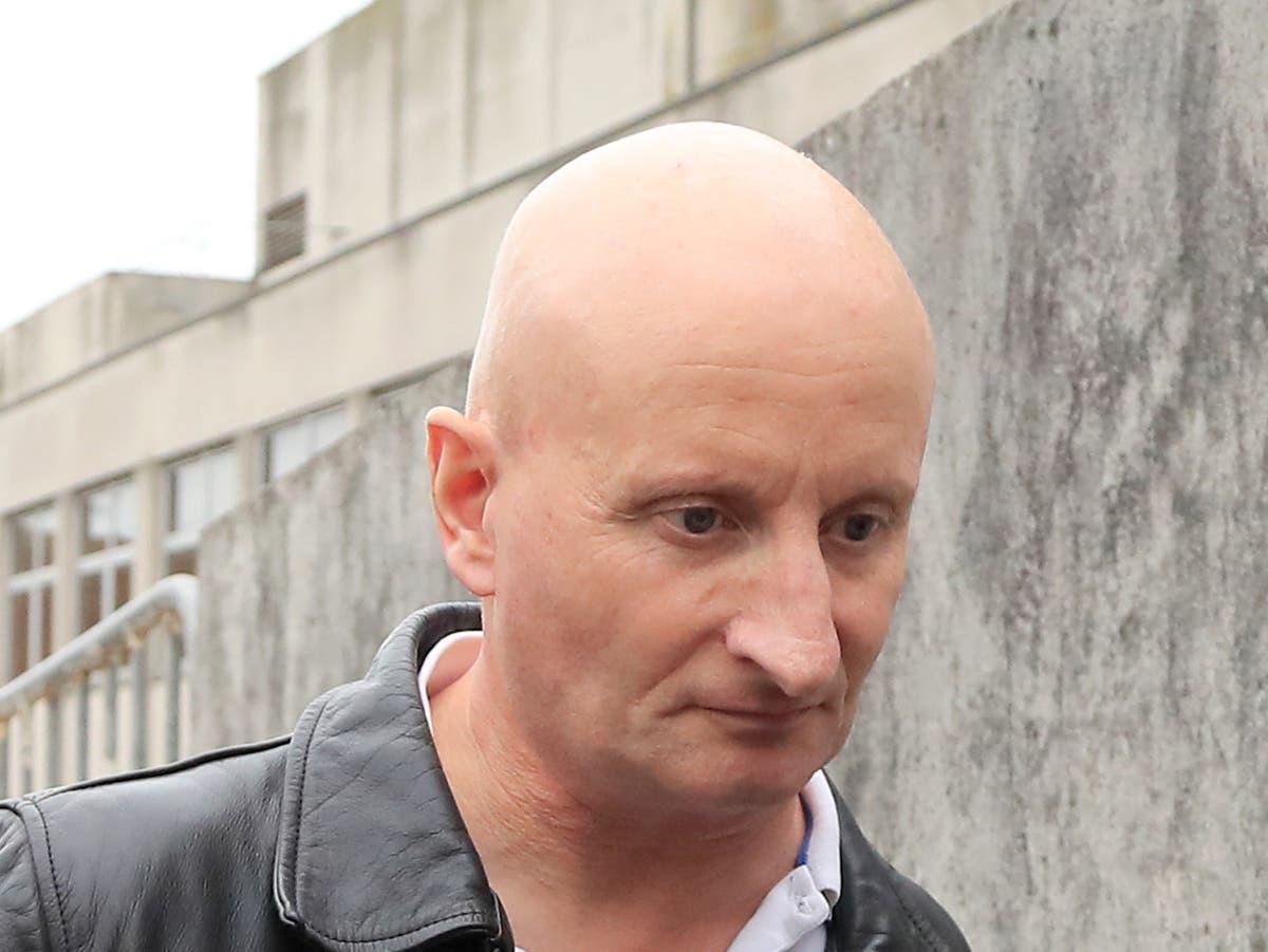 Man found guilty in Brighton cat killer case
